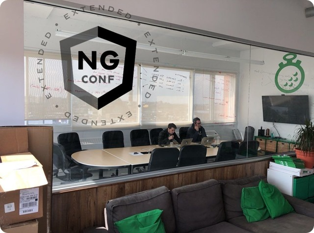 ng-conf Extended Montreal 2018